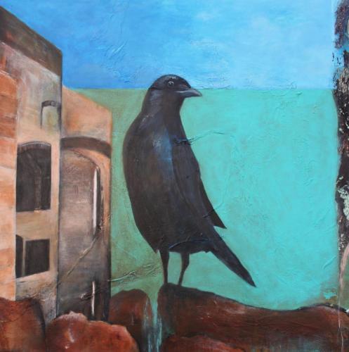 Vroege vogel © 2020